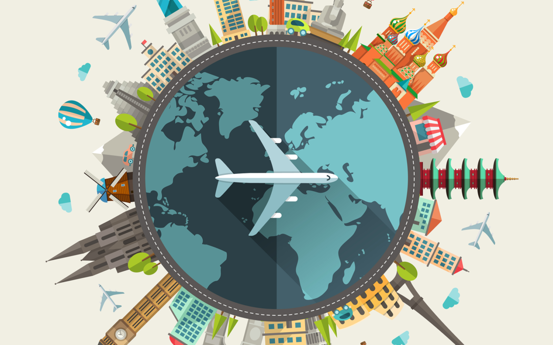 Independent Auditing For Corporate Travel Procurement: Has Your Corporation Been Misled?